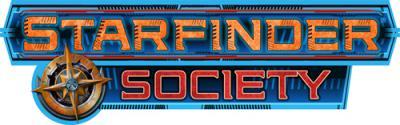 Paizo Starfinder Society Logo