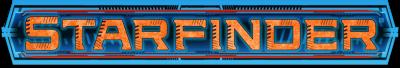 Paizo Starfinder RPG Logo